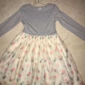 Gymboree girls dress